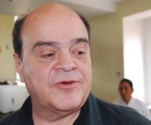 Leonardo Lazo Margain