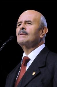 Fauto Vallejo Figueroa, Gobernador del Estado de Michoacán