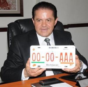 Carlos Río Valencia, subsecretario de Administración e Innovación de Procesos del gobierno del estado