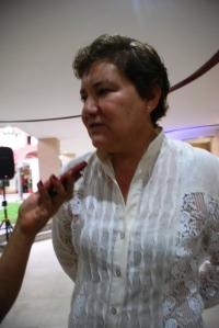 Eloísa Berber Zermeño, Titular de CEDELAC.