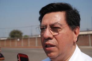 Secretario de Gobierno, Jesús Reyna García