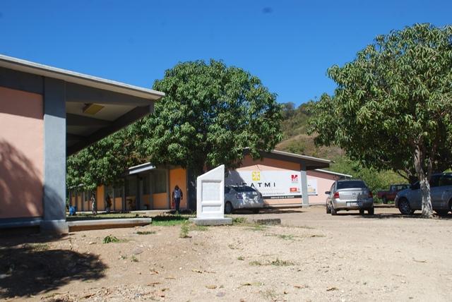 Naves ICATMI Guacmayas