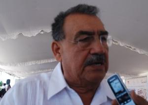 Cecilio Lepe Bautista