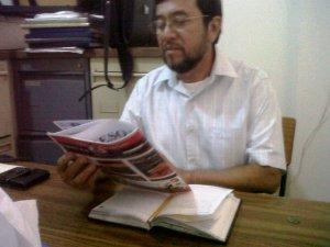 Urbano Gallegos López