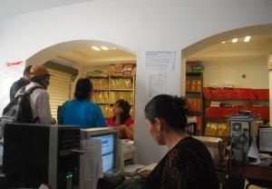 Registro civil LZC
