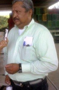 José Plancarte Campos