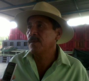 Ignacio Águila Chacón