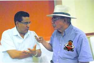 Presidente del PAN en Michoacán