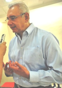 Senador Vega