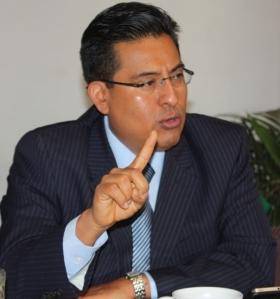 Miguel Ángel Chávez Zavala