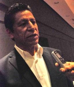 Toño Guzmán SAGARPA MICHOACAN