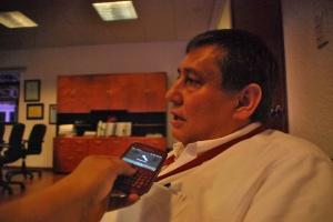 Héctor Bautista, Director General APILAC