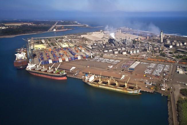 puerto LC