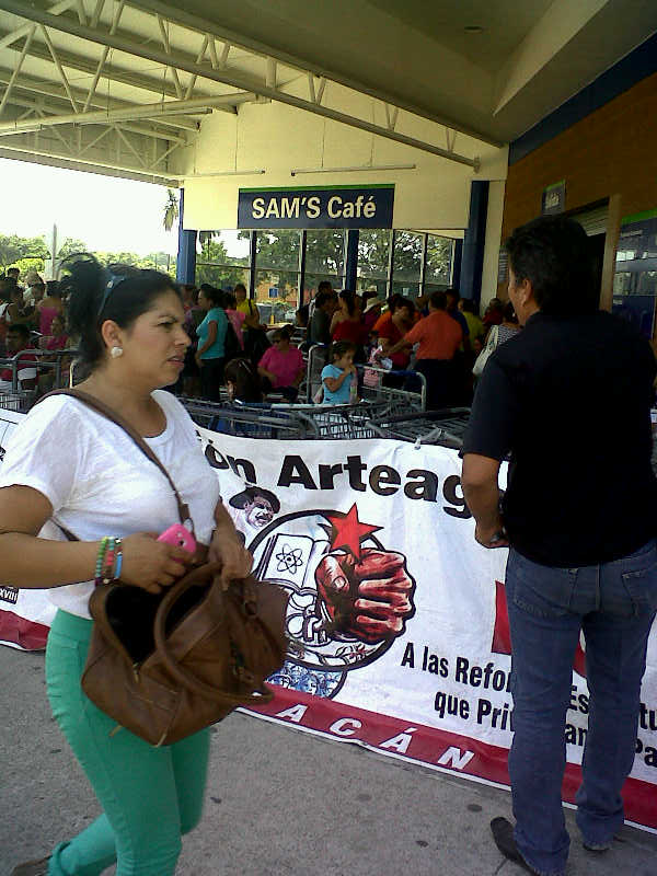 Plaza de Las Americas LZC