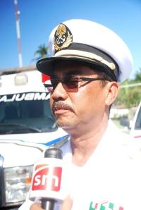 José Luis Corro Chávez