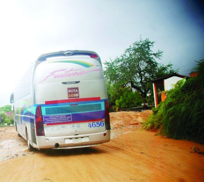 autobús 1
