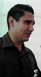 Iván Madríz Navarro