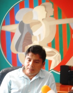 Eligio Barrera Quintana