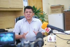Armando Carrillo Barragán