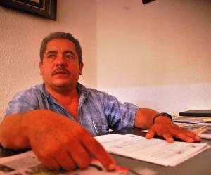 Leopoldo Farías