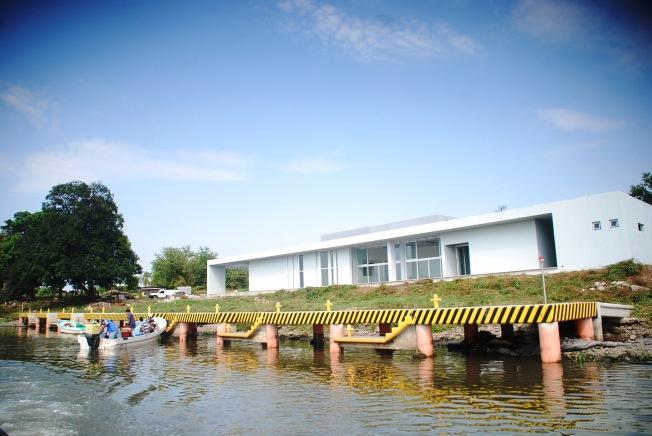lonja pesquera será inaugurada este 2014