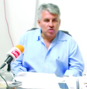 Oswal de la Peña Ortiz