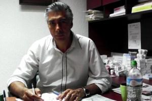 Daniel Barragán