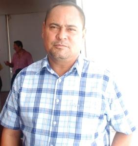 Armando Buenrostro Correa