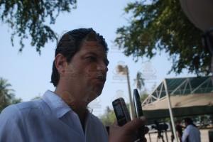 Diputado Local Alfonso Martínez Alcázar