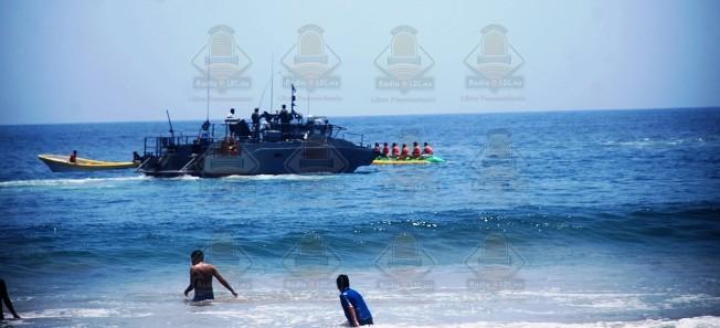 marina alerta