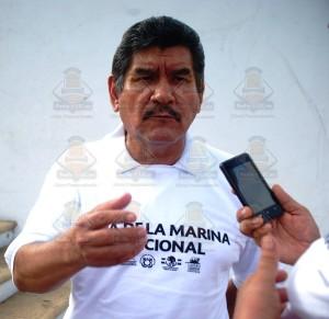 Manuel Barreras Ibarra