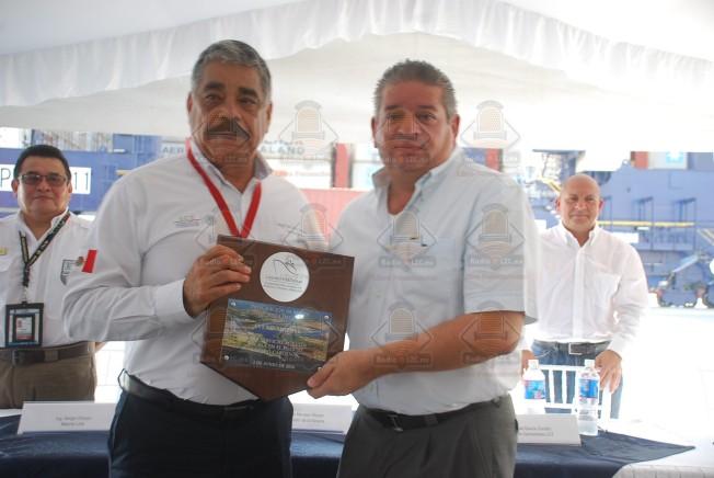 Jorge Luis Cruz Ballado y Sergio Orozco Caballero