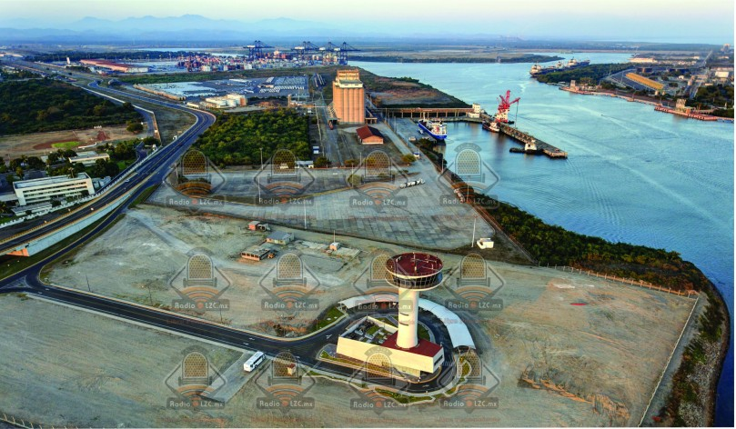 puerto panoramica