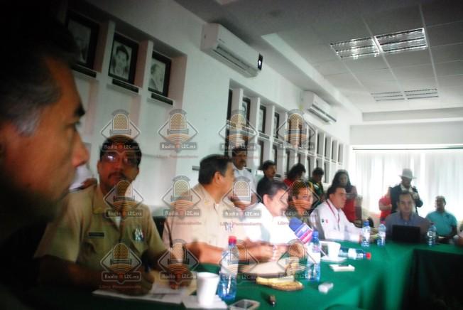 consejo de protección civil municipal 002