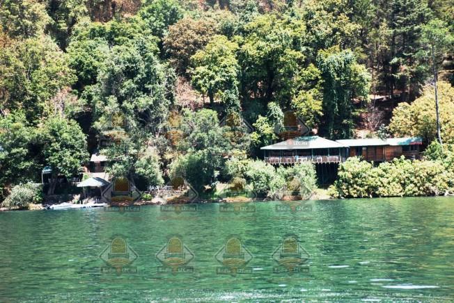 Laguan Verde