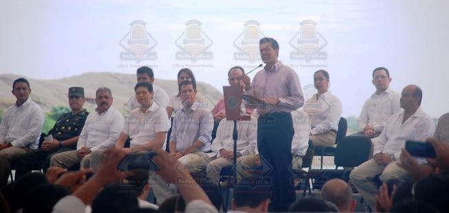 Presidente Peña