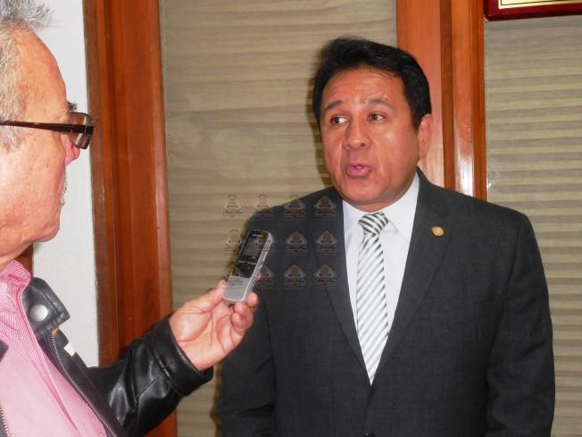 diputado Salomón Fernando Rosales Reyes