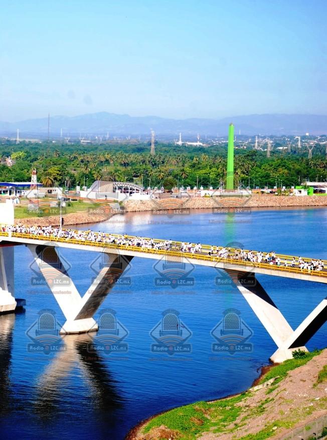 caminata  puente 3