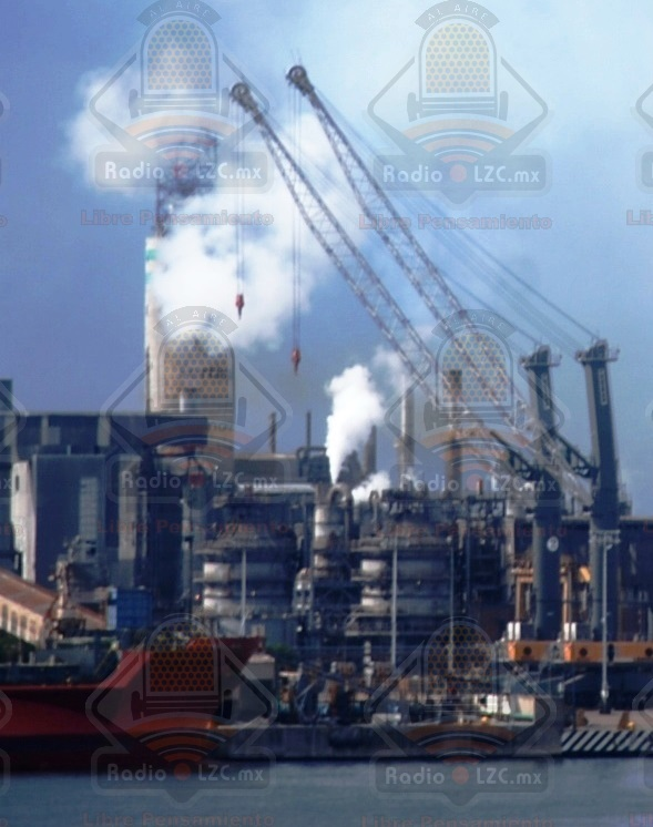 emisiones tóxicas