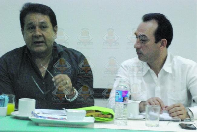 Diputado Federal Fernando Rosales