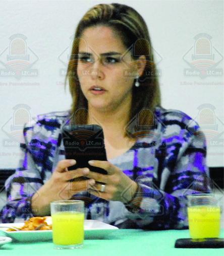 Diputada Local Suplente, Eugenia Herrera Aguirre