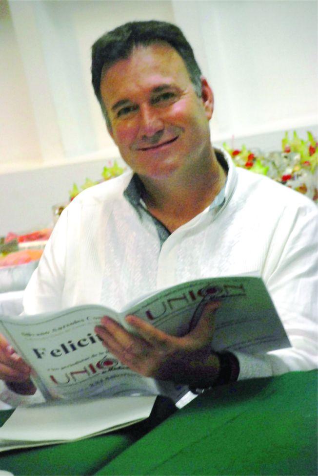 Guillermo López Villalobos