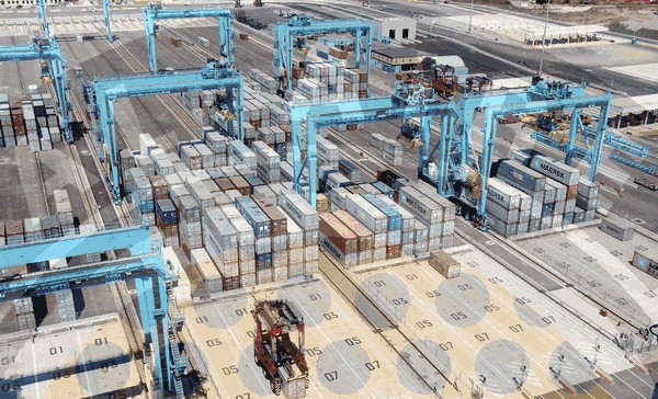 Jakean Terminal Automatizada