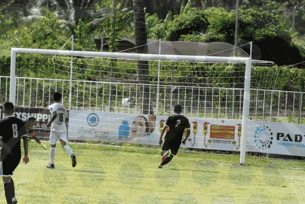 primer gol