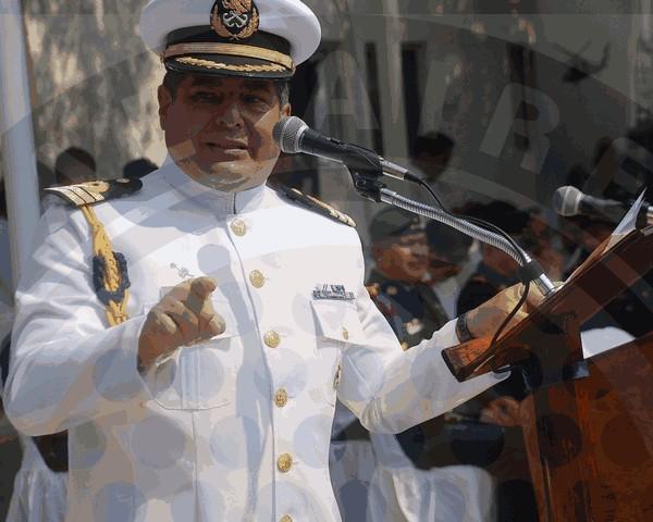 marino oficial